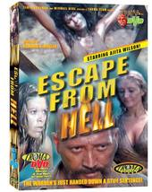 Escape From Hell on DVD