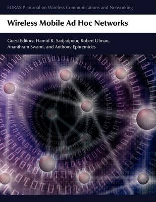 Wireless Mobile Ad Hoc Networks image