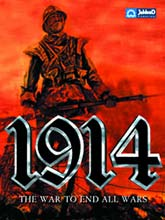 1914 - The Great War for PC Games