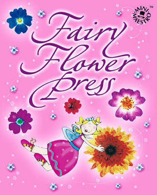 Flower Fairy Press