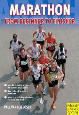 Marathon by Paul van den Bosch