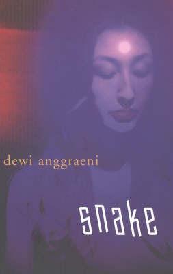 Snake by Dewi Anggraeni