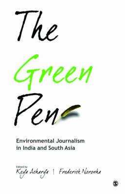 The Green Pen