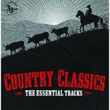 Country Classics - The Essential Tracks (2LP) by Various Artists