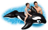 Intex: Whale Ride-On