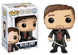 Once Upon a Time: Killian Jones Pop! Vinyl Figure