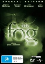 Fog, The (1980) - Special Edition on DVD