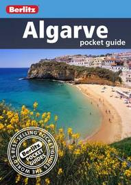 Berlitz: Algarve Pocket Guide image