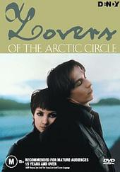 Lovers Of The Arctic Circle on DVD