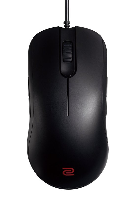 Zowie ZA12 Gaming Mouse (Medium) for PC Games
