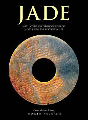 Jade by Roger Keverne