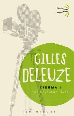 Cinema I by Gilles Deleuze