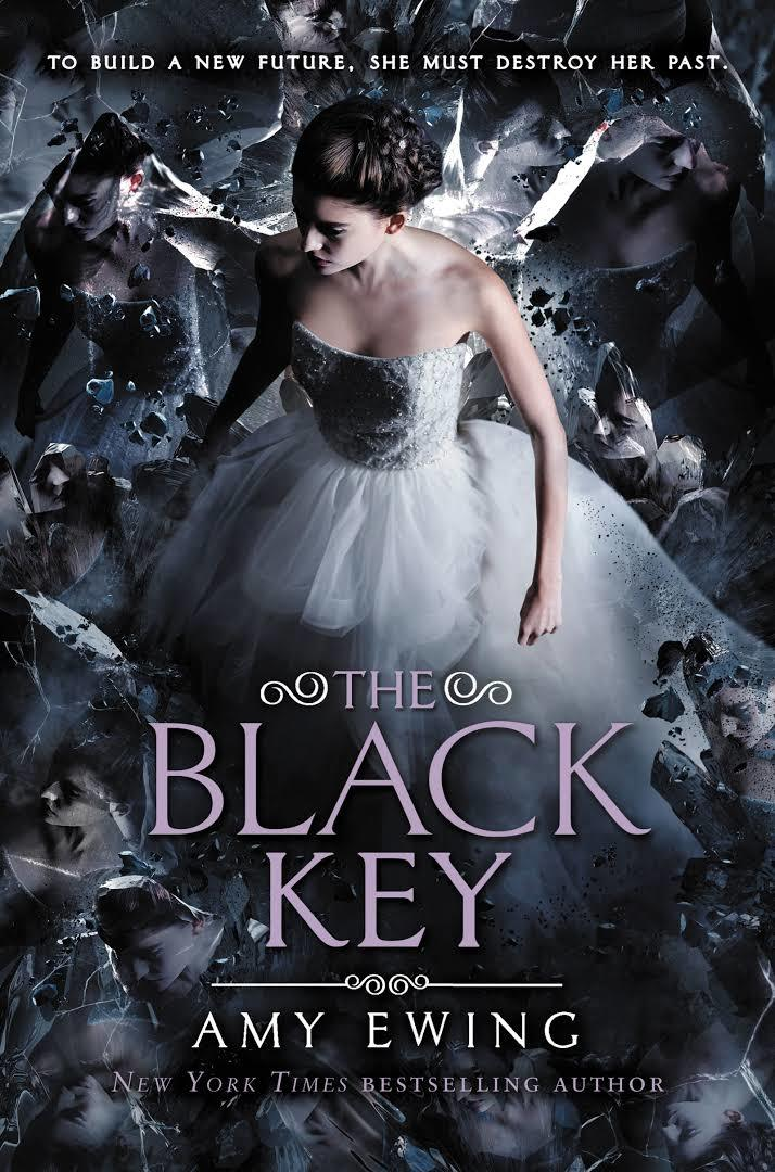The Black Key by Amy Ewing image
