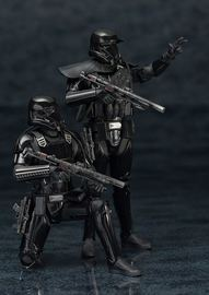 Star Wars Death Trooper ArtFX+ Statues (2-Pack)