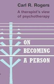 On Becoming a Person by Carl Rogers image