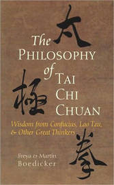 Philosophy Of Tai Chi Chuan by Freya Boedicker image