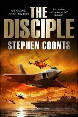 The Disciple by Stephen Coonts image