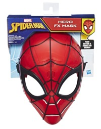 Marvel: Spider-Man - Hero FX Mask