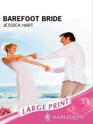 Barefoot Bride by Jessica Hart image