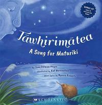Tawhirimatea: a Song for Matariki by June Pitman-Hayes