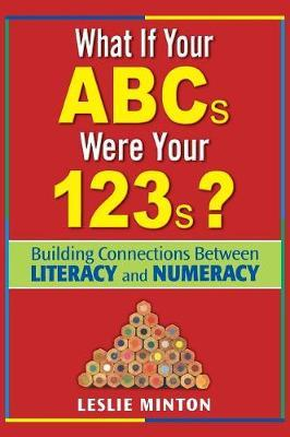 What If Your ABCs Were Your 123s?