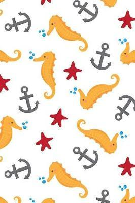 Seahorses by Playful Press