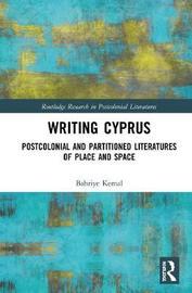 Writing Cyprus by Bahriye Kemal