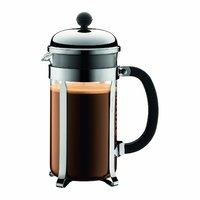 Bodum: Chambord French Press Coffee Maker (8 Cup) - Plastic image