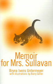 Memoir for Mrs. Sullavan by Bryna Ivens Untermeyer image