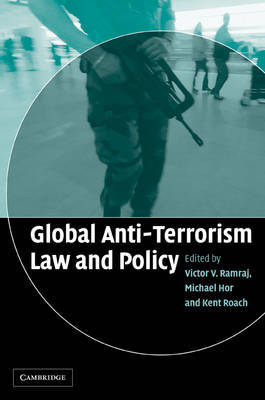 Global Anti-Terrorism Law and Policy image