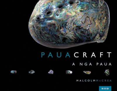 Paua Craft: A Nga Paua by Malcolm McCrea image