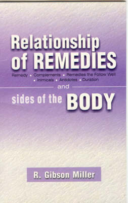 Clinical Relationship of Drugs with Their Modalities by B.K. Sarkar