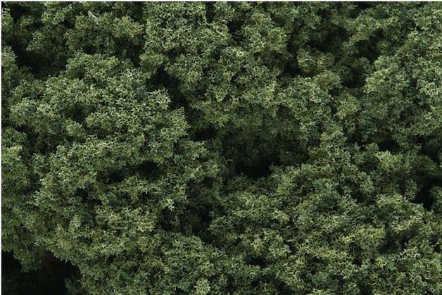 Woodland Scenics Foliage Cluster Medium Green
