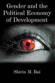 Gender and the Political Economy of Development by Shirin M. Rai image