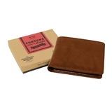 Gentlemen's Hardware Leather Wallet