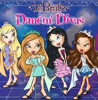 Lil' Bratz - Dancing Divas by Alison Inches image