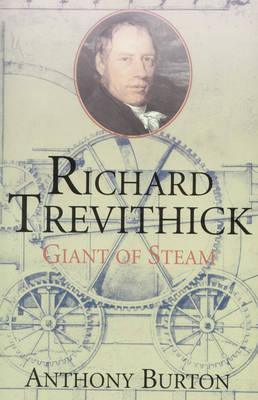 Richard Trevithick image