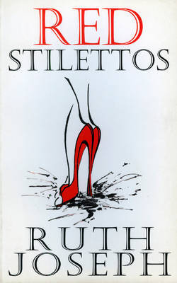 Red Stilettos by Ruth Joseph image