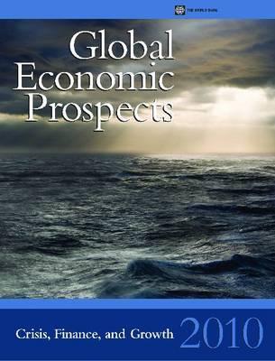 Global Economic Prospects 2010 image