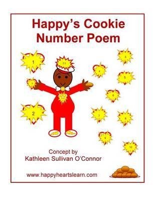 Happy's Cookie Number Poem by Wingfield McGowan image