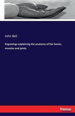 Engravings explaining the anatomy of the bones, muscles and joints by John Bell