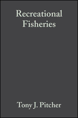 Recreational Fisheries image
