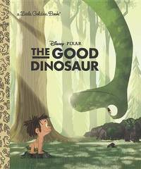 The Good Dinosaur by Bill Scollon