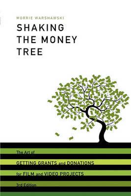 Shaking the Money Tree by Morrie Warshawski image