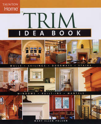 Trim Idea Book by mary Ellen Polson image