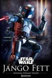 """Star Wars: Jango Fett - 24"""" Premium Format Figure"""