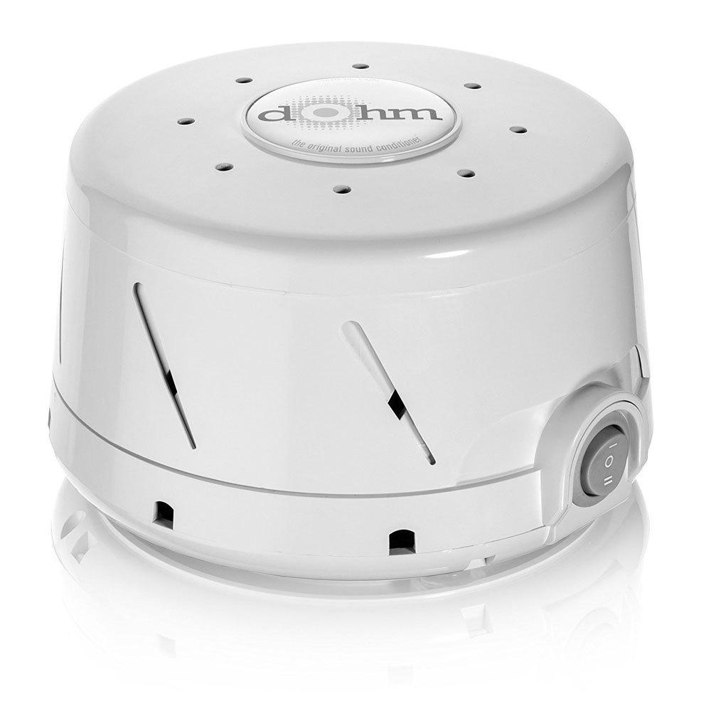 Marpac Dohm DS White Noise Machine - White image