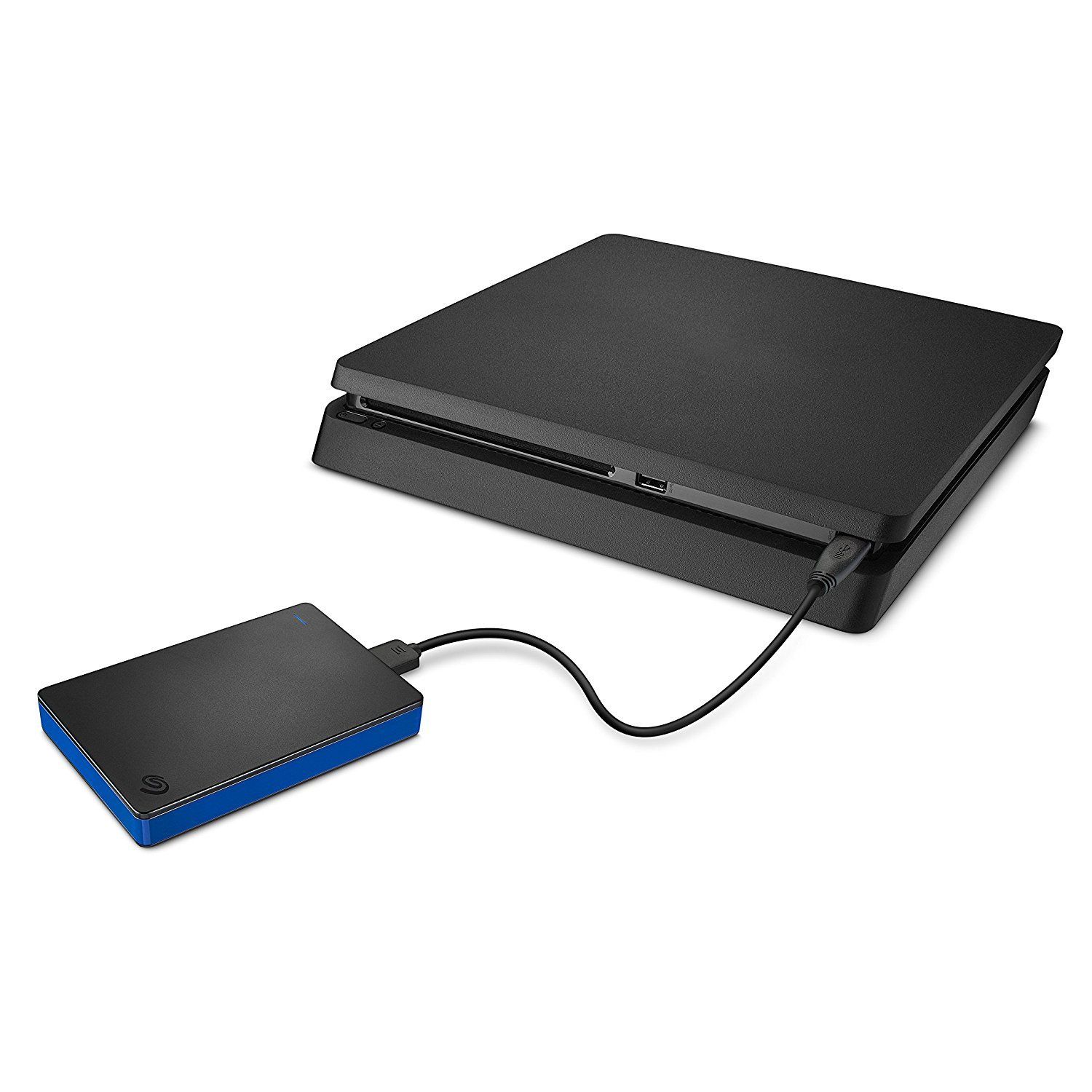 2TB Seagate Game Drive for PlayStation 4 for  image