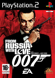 James Bond 007: From Russia with Love for PlayStation 2 image