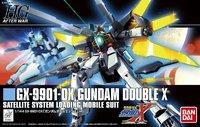 HGAW 1/144 GX-9901 Gundam Double X - Model Kit